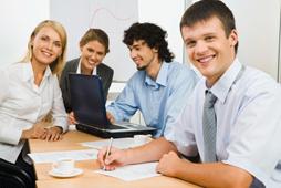 Formation Salesforce BC Data