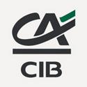 logo CA cib