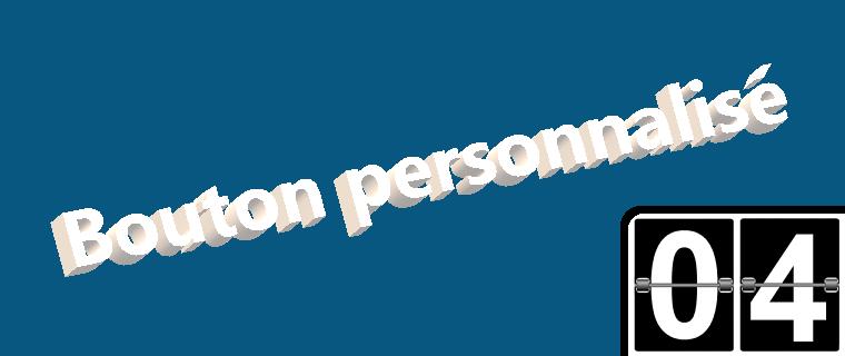 boutons personnalisés Salesforce